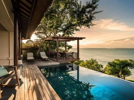 Když na Bali, tak do ...