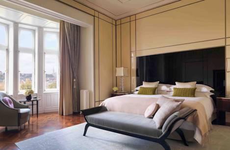Nejlepší hotely v Budapešti