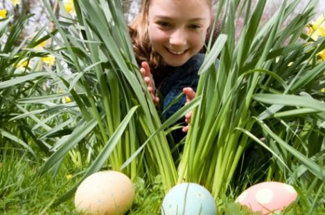 Velikonoční slavnosti