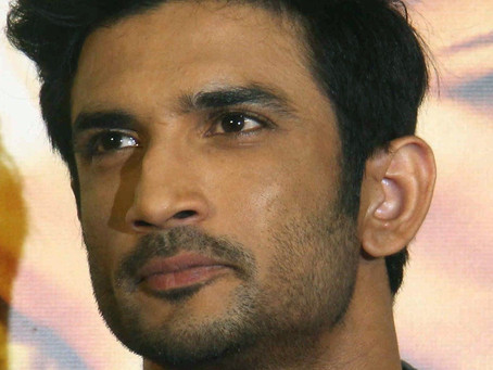 Sushant Singh Rajput Commits Suicide At His Mumbai's Home