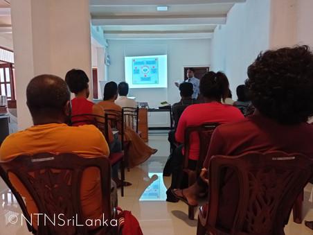 Awareness Building Program on Covid-19 Pandemic