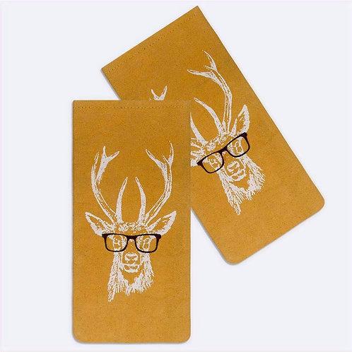 Buck Glasses Case