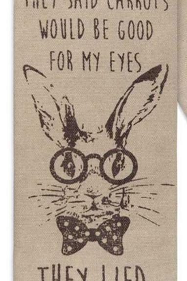 Carrots Glasses Case
