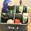 Thumbnail: Vintage Storage Caddy