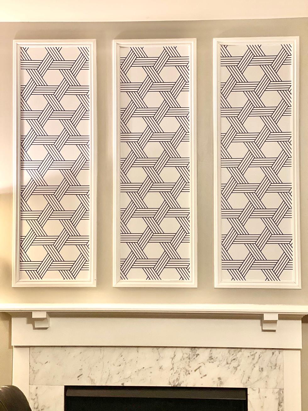 Wallpaper Accents