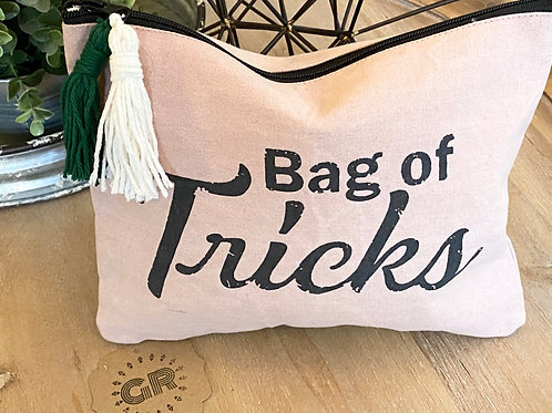 Bag of Tricks Pouch