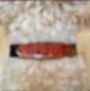 ManyPawz Dog Collar