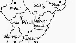 पाली के बारे में जानिए - Marwad.org