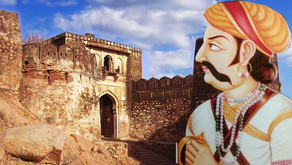 वीर कान्हड़देव सोनगरा - जिसकी बहादुरी देख खिलजी दुम दबाकर भागा
