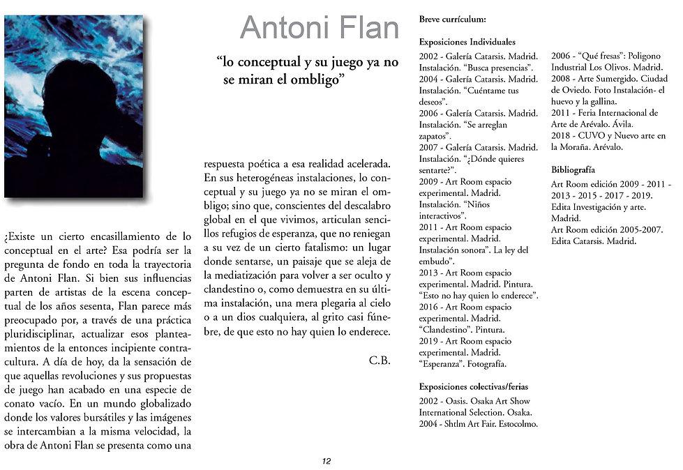 Antoni Flan