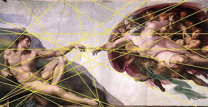 Introducción a la Composición de Imágenes: La composición.