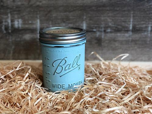 Wide Mouth - SKY BLUE