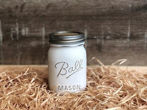 Mason - PURE WHITE