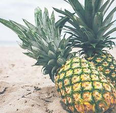 Malibu Pineapple