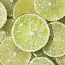Zesty Lime