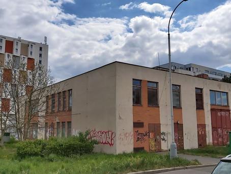 Bytový dům v Janovské zamítnut!