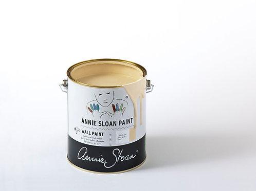 Old Ochre, Annie Sloan Wall Paint 2,5L