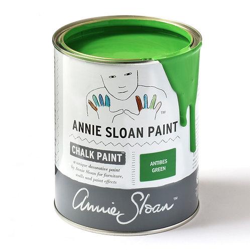 Antibes Green, Annie Sloan Chalk Paint