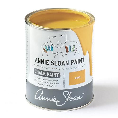 Arles, Annie Sloan Chalk Paint