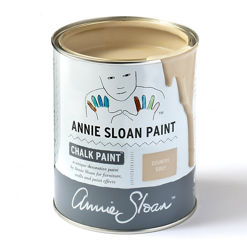 Country Grey, Annie Sloan Chalk Paint