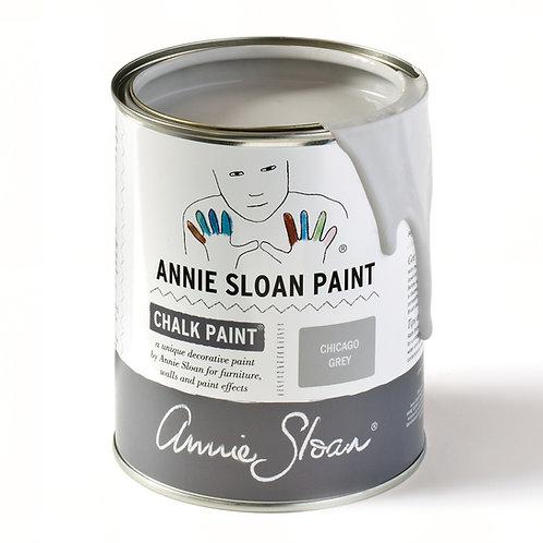 Chicago Grey, Annie Sloan Chalk Paint
