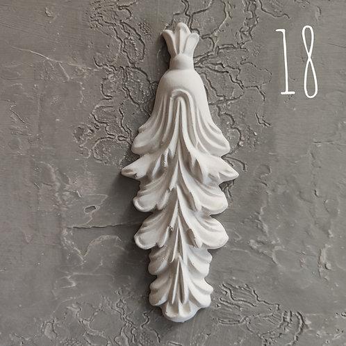 Molding 18