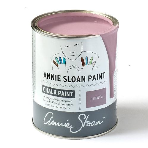 Henrietta, Annie Sloan Chalk Paint