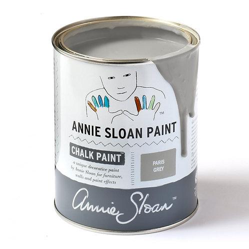 Paris Grey, Annie Sloan Chalk Paint