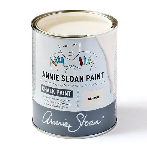 Original, Annie Sloan Chalk Paint