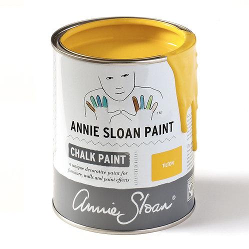 Tilton, Annie Sloan Chalk Paint