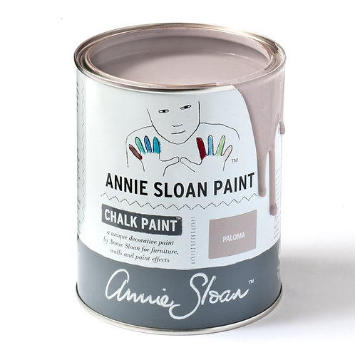 Paloma, Annie Sloan Chalk Paint