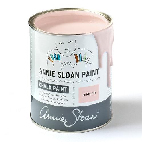 Antoinette, Annie Sloan Chalk Paint