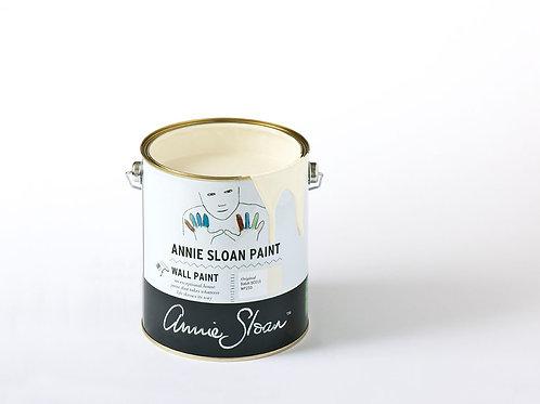 Original, Annie Sloan Wall Paint 2,5L