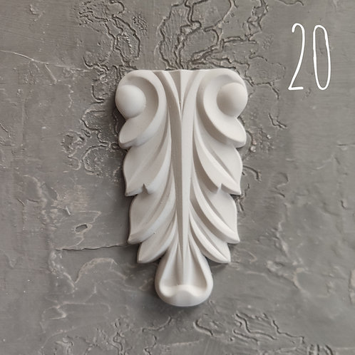 Molding 20