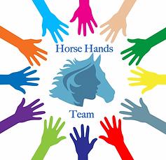 Horse Hands Team logo.png