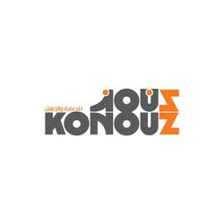 KONOUZ Logo Design