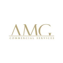 AMG Logo Design