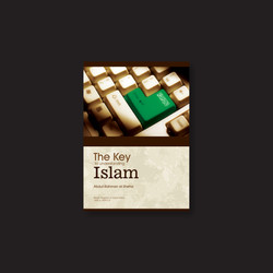 Cover Book The Key to understanding Islam