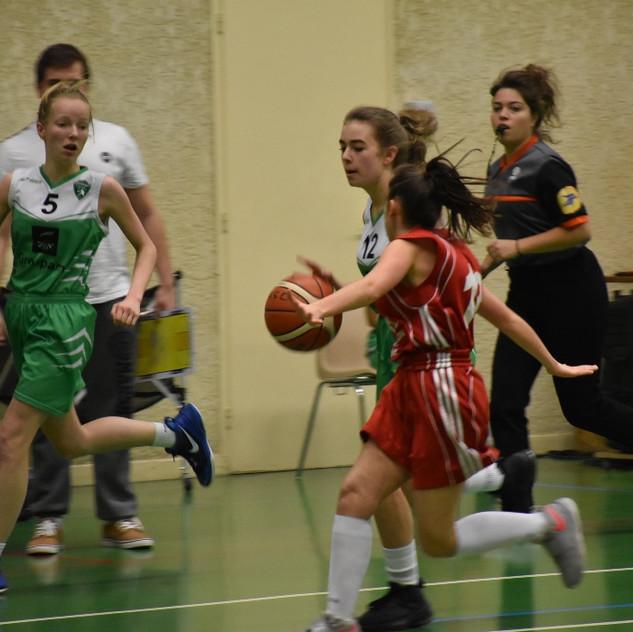 U18 F vs Saint-Marcel-lès-Annonay (7)