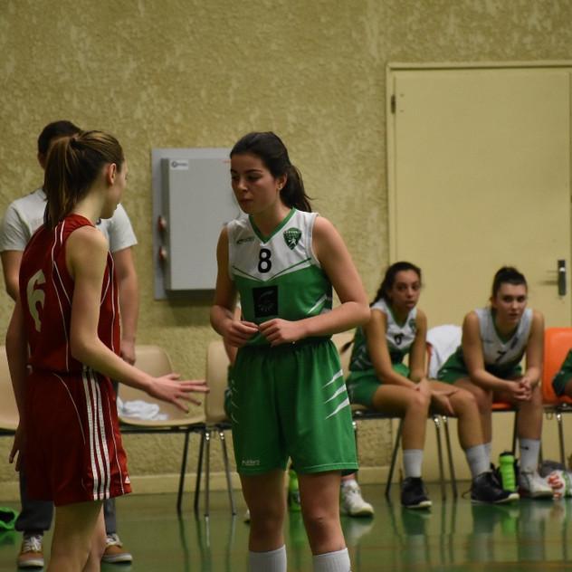 U18 F vs Saint-Marcel-lès-Annonay (4)