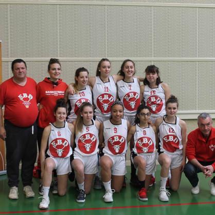 Elan Basket Diois