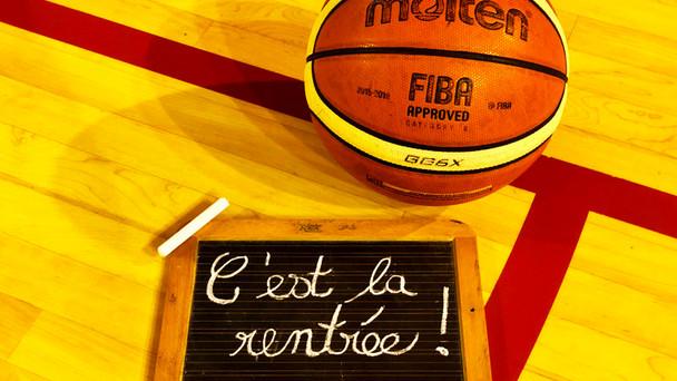 Bonne rentrée sportive !