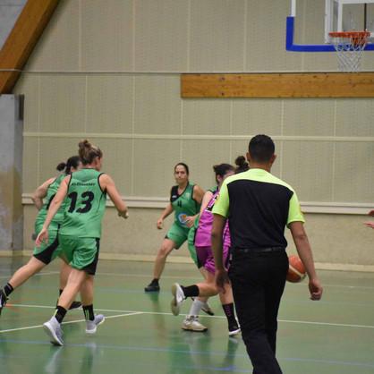 Chavanay 1 vs Valence Bourg