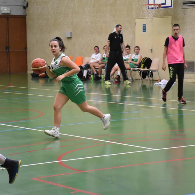 U18 F vs Le Teil (45)