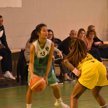 Saint-Vallier vs U18 F (17)