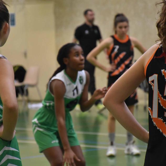 U18 F vs Le Teil (29)