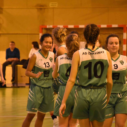 Saint-Vallier vs U18 F (28)