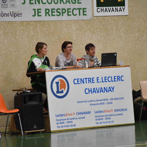 Chavanay 1 vs Bavonne (17)