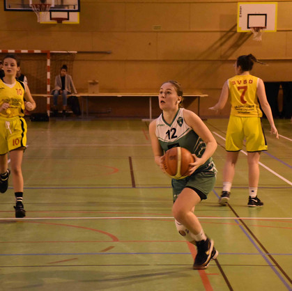 Saint-Vallier vs U18 F (18)
