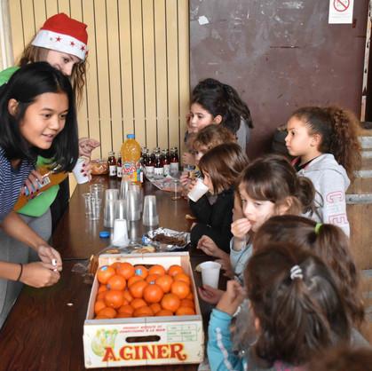 Kinder Day